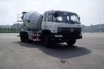 徐工-利勃海尔牌XZJ5254GJB型混凝土搅拌运输车图片