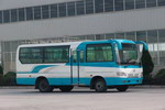 6-6.3米|9-10座科威达客车(KWD6630C1)