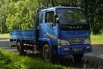川路国二单桥货车95马力5吨(CGC1088PB3)