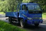 川路国二单桥货车95马力5吨(CGC1088PB5)