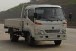 川路国二单桥货车102马力5吨(CGC1089PV5)