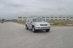 5.1米|5-7座吉奥轻型客车(GA6490M)