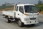 川路国二单桥货车102马力5吨(CGC1089PV7)