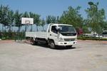 奥铃国二单桥货车120马力2吨(BJ1059VBJEA-C)