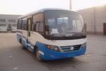 6米|10-19座宇通轻型客车(ZK6608DV)