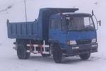 博格达单桥自卸车国二211马力(XZC3156)
