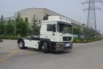 陕汽单桥牵引车280马力(SX4184NM351)