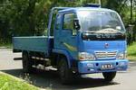 川路国二单桥货车102马力5吨(CGC1088PV5)