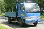 川路国二单桥货车102马力5吨(CGC1088PV7)