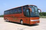 安凯牌HFF6137KZ-7型大型豪华客车图片
