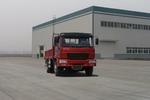 黄河国二单桥货车211马力7吨(ZZ1141H5315)