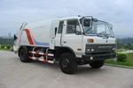 福龙马牌FLM5120ZYS型压缩式垃圾车