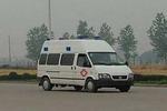 飞燕牌SDL5030XJH型救护车