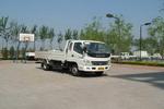 奥铃国二单桥货车136马力4吨(BJ1089VDPFG-D)