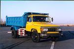解放牌CA3107K2型长头柴油自卸车图片