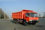 解放牌CA3258P10K2T1型6X4平头柴油自卸汽车图片
