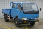 川路国二单桥货车95马力2吨(CGC1042BH)
