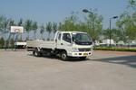奥铃国二单桥货车120马力2吨(BJ1059VBPEA-C)