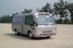 北京牌BJ5041XXYD型厢式运输车