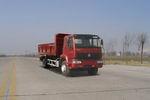 斯达-斯太尔牌ZZ3161M4711型自卸汽车图片