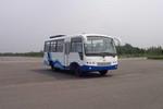 6.3-6.5米|17-23座野马客车(SQJ6630S)