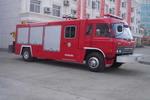 抢险救援车