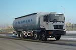 长春牌CCJ5314GFLSX型粉粒物料运输车图片