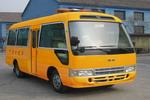 北京牌BJ5043TQXD1型抢险车