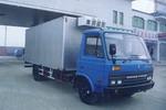东风牌EQ5061XLC40D5冷藏运输车图片