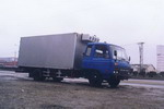 东风牌EQ5061XLCG40D5冷藏运输车图片