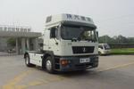 陕汽单桥牵引车320马力(SX4184NP351)