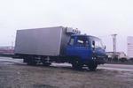东风牌EQ5061XLCG5D3冷藏运输车图片