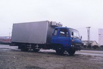 东风牌EQ5061XLCG5D4冷藏运输车图片