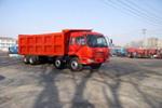 荣昊前四后八自卸车国二280马力(SWG3319)
