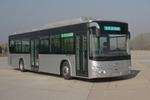 12米 25-42座京华城市客车(BK6128N)