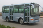 7.4米|10-28座中通城市客车(LCK6730CNG)