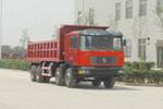 陆王前四后八自卸车国二290马力(ZD3311)