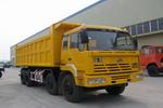 重特前四后八自卸车国二260马力(QYZ3313TMG306)