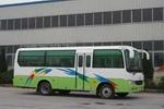 科威达牌KWD6630C1A型客车