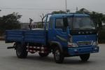 川路国二单桥货车109马力2吨(CGC1045PB9)