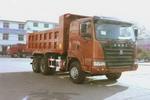 迅力牌LZQ3252F32型自卸汽车