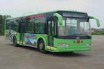 10.5米|25-45座骏威城市客车(GZ6103S)