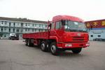 解放前四后八平头柴油货车362马力15吨(CA1288P2K2L7T4A80)