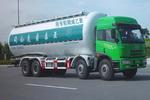万荣牌CWR5313P7GFLC型粉粒物料运输车