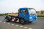 海德牌YHD5121ZXX型车厢可卸式垃圾车