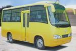6米|11-19座神马轻型客车(JH6602-2)