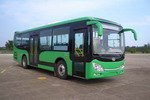 10.6米|24-42座飞驰城市客车(FSQ6110HTG)