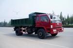 希尔单桥自卸车国二160马力(ZZT3070)