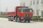 龙锐前四后八自卸车国二290马力(QW3314DM456)