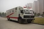 莱斯牌LES5230TYJZH型大型应急指挥车图片